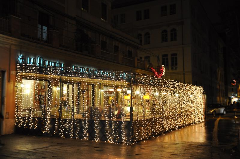 Bliz addobbi e allestimenti natalizi - Decorazioni natalizie esterne ...